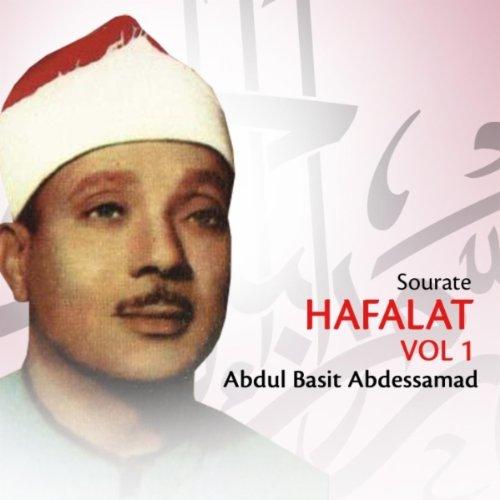 Surat Al Ikhlas Al Falaq An Nas By Abdul Basit