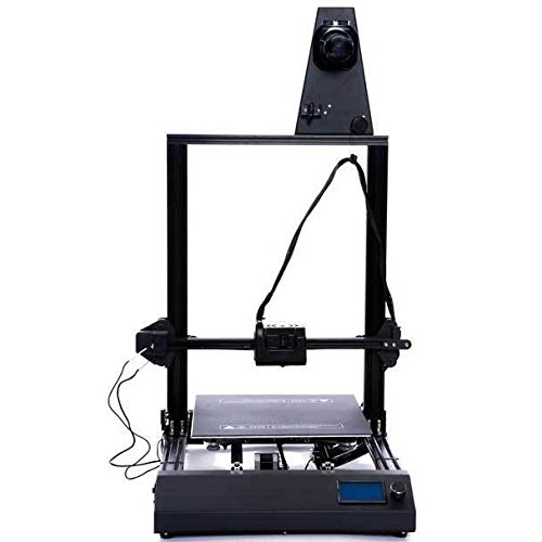 Copymaster3D Pro 3D Printer (Copymaster3D Pro 300 (300x300x400mm))