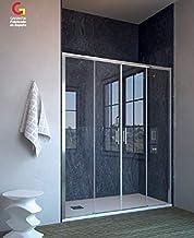Amazon.es: mampara ducha 180