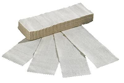 Supply Me Beauty - Fabric Waxing Strips (100) - ECOHYG1180 by Supply Me Beauty