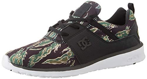 DC Shoes Heathrow TX SE - Shoes for Men - Schuhe - Männer - EU 45 - Schwarz