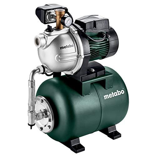 Metabo Hauswasserwerk HWW 3500/25 G (600981000) Karton, 900 W