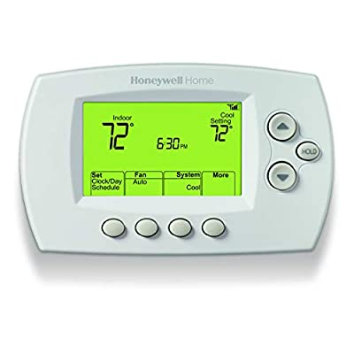 honeywell wifi thermostat, End of 'Related searches' list