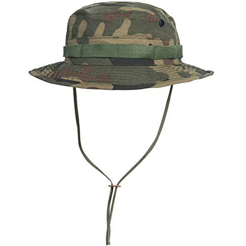 Helikon GI Boonie Hat Polish Woodland Taille L