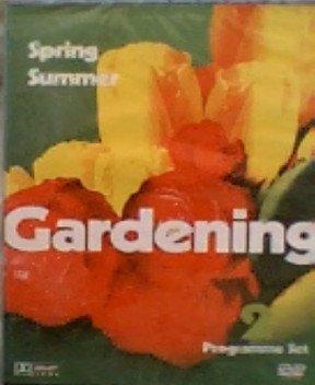 GARDENING-SPRING SUMME