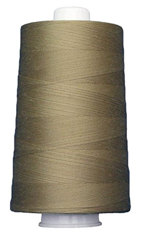 Superior Threads 13402-3041QC Omni 40W Polyester Thread, 6000 yd, Flax