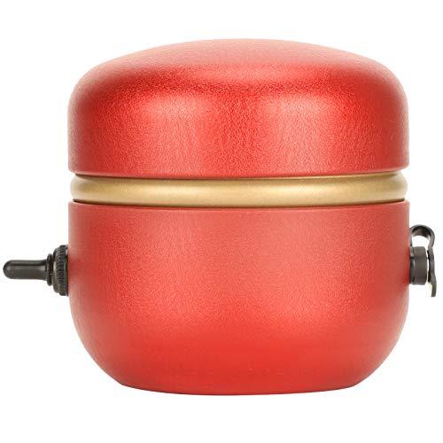 Kadimendium Mini máquina de cerámica pequeña y Brillante, máquina de cerámica eléctrica, Hecha en casa para Manualidades para(European regulations)