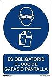Normaluz RD26618 - Señal Adhesiva Es