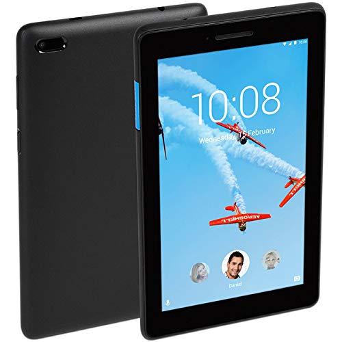 Lenovo Tab 7 LTE - Tablet 16GB, 2GB RAM, Slate Black