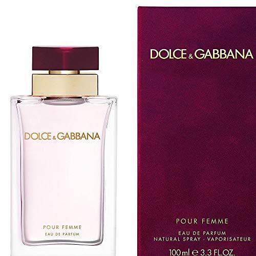 Perfume Pour Femme - Dolce & Gabbana - Eau de Parfum Dolce & Gabbana Feminino Eau de Parfum