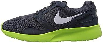 Nike Kaishi Men s Running Shoes 654573-002 Dark Grey/Volt  10.5
