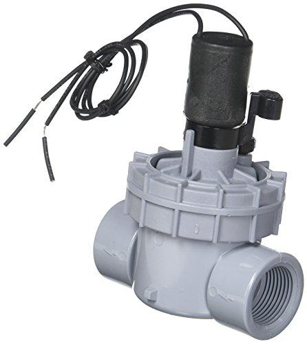 Irritrol 2400t-m Válvula de Bola Macho x Macho, 1