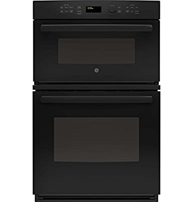 GE JK3800DHBB Combination Wall Oven