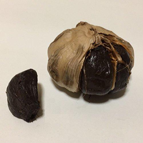 熟成黒にんにく 3個(発酵食品)福岡産
