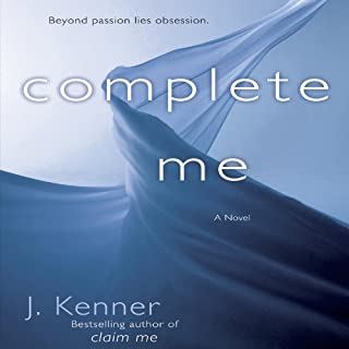 Complete Me (The Stark Trilogy) audiobook cover art