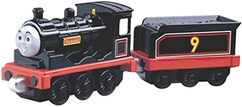 Thomas & Friends Take Along - Donald with Tender