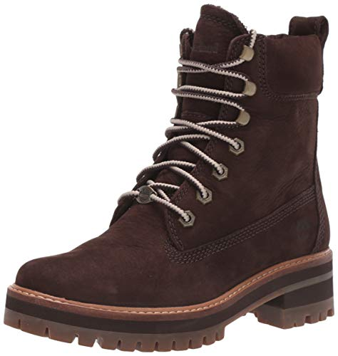 Timberland Damen Courmayeur Valley 6