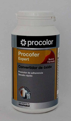 Convertidor de Óxido Procofer Expert 0,250 L. de Procolor