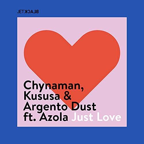 Chynaman, Kususa & Argento Dust feat. Azola