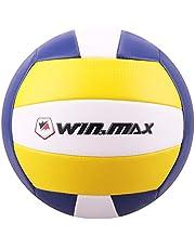 WIN.MAX Volleyball - Balón de Voleibol de Playa, Talla 5