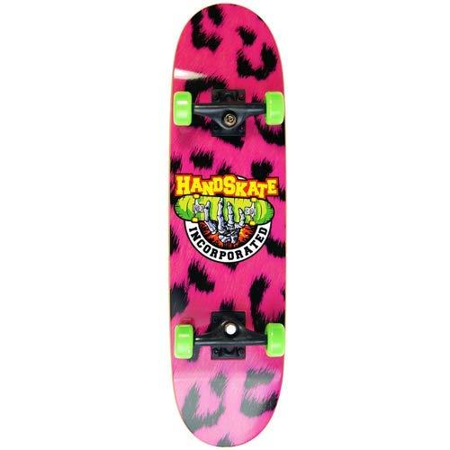 Handskate Handboard/Furocious Hand Board 11