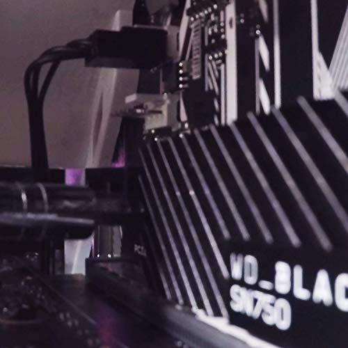 Western Digital Black SN750 NVMe