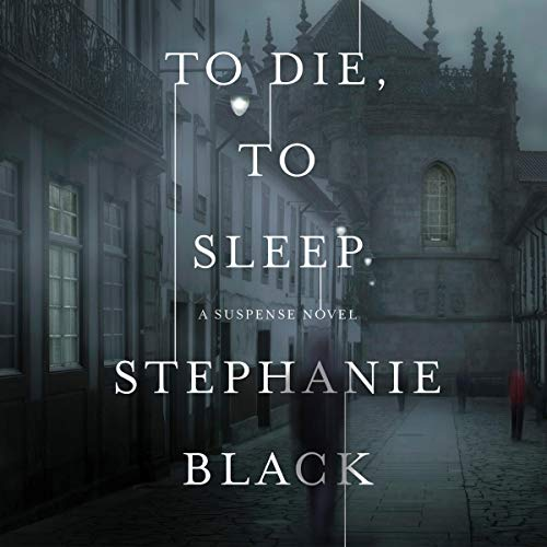 To Die, to Sleep cover art