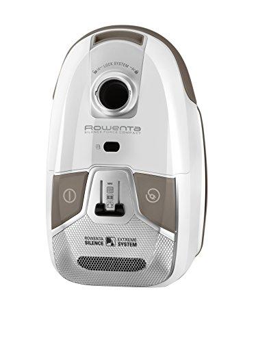 Rowenta Silence Force Compact RO6327 - Aspirador con etiqueta energética...