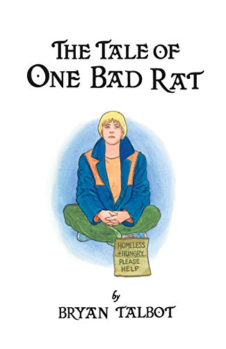 The Tale of One Bad Rat (English Edition)