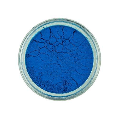 RD Puderfarbe Rainbow dust blau - ROYAL BLUE - 2g