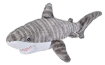 Best tiger shark plush Reviews