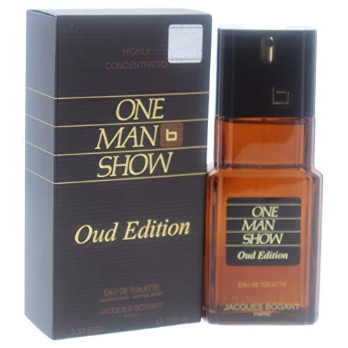 Jacques Bogart One Man Show 100 ml Eau de toilette Spray Oud Edition