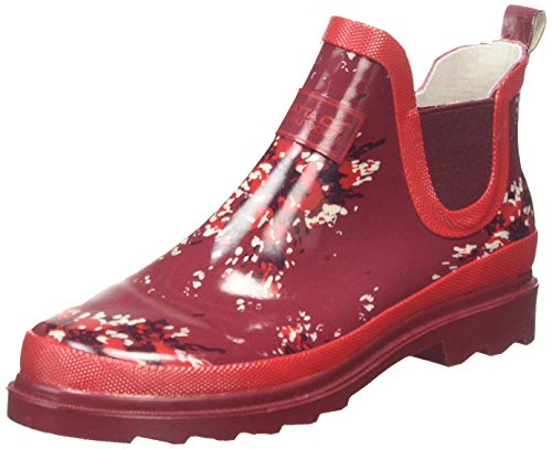 Regatta Lady Harper, Womens Safety Wellingtons Gummistiefel, Rot (Delhi Red 649), 36 EU