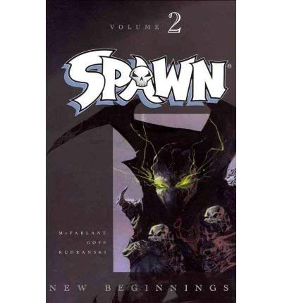 SPAWN: NEW BEGINNINGS BY (VARIOUS) PAPERBACK