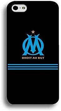 Ligue 1 Fc Coque,Olympique De Marseille Coque,Apple IPhone 6/IPhone 6S Coque,Marseille Fc Coque,OM Marseille Coque,Football Club Coque