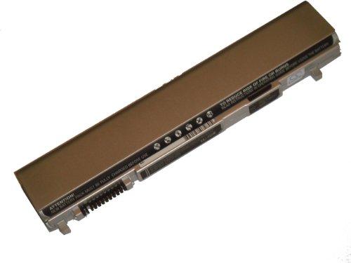 Batterie Li-Polymer 4400mAh (11,1V) pour ordinateur portableToshiba série DynaBook. Remplace PA3612U-1BRS, PABAS103, PABAS176, PA3612U-1BRS, mott.