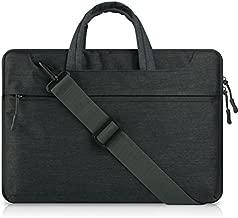 GADIEMENSS Waterproof Laptop Shoulder Briefcase Bag Portable Computer case handbag For Apple Macbook Air Pro 13.3