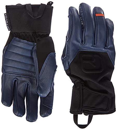 Ortovox High Alpine Handschuhe, Blue Lake, L