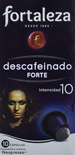 Café FORTALEZA - Cápsulas de Café...