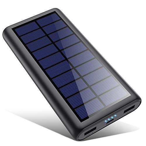 HETP -   Solar Powerbank