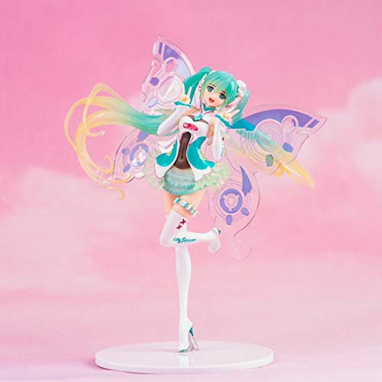 100% precio garantizado WXFO Modelo Anime Estatua Estatua Estatua De Juguete Modelo De Juguete Ornamento Exquisito Decoración Manualidades   23CM  el mas de moda