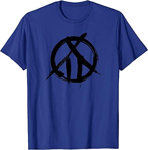 Kaba-neri of The Iro-n for-tress Mark of Sanc-titude T-Shirt