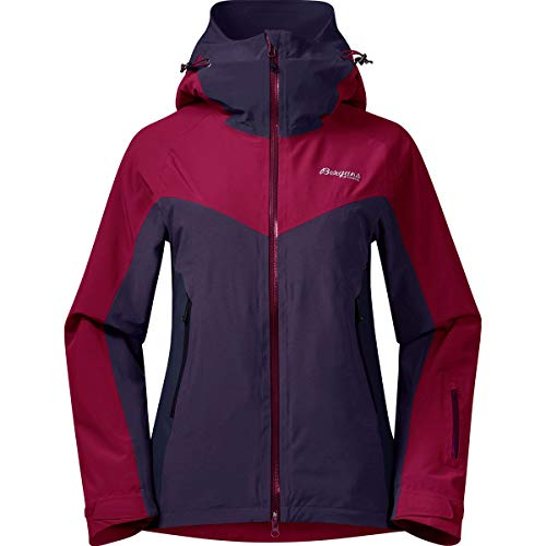 Bergans Oppdal Insulated W Jacket