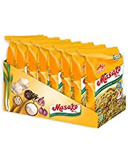 Masako Chicken Stock Powder, 8 X 60g - Pack of 1 Box V1000