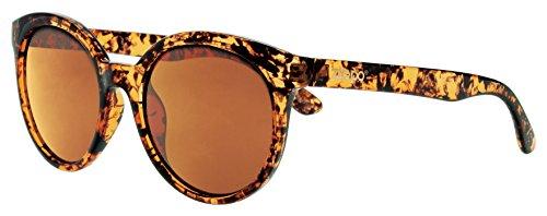Zippo Temple Sonnenbrille, Orange, m