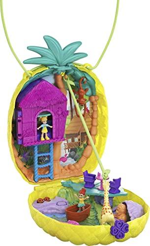 Mattel GmbH -  Polly Pocket GKJ64 -