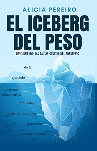 El Iceberg del Peso de Alicia Pereiro
