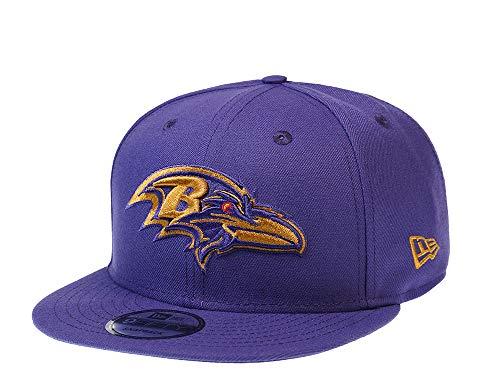 New Era Baltimore Ravens Prime Pop Edition 9Fifty Snapback Cap - NFL Kappe