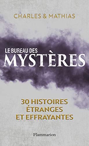 Le Bureau des mystères (Documents, témoignages et essais d'actualité)