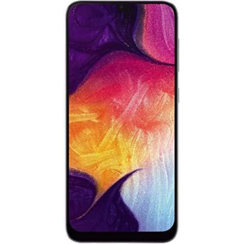 Samsung Galaxy A50 Dual SIM 128GB 6GB RAM SM-A505F/DS White